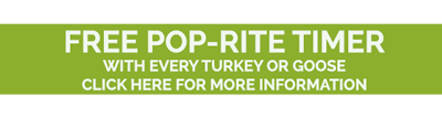 FREE Pop-rite Timer with your order